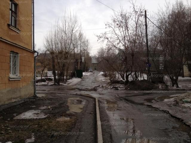 Адрес(а) на фотографии: улица Корепина, 11Б, 13Б, 20, Екатеринбург