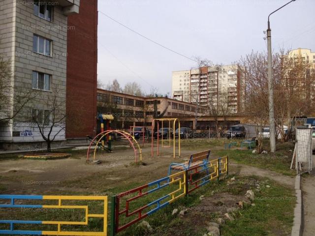 Адрес(а) на фотографии: Ясная улица, 14, 16, 18, 20д, Екатеринбург