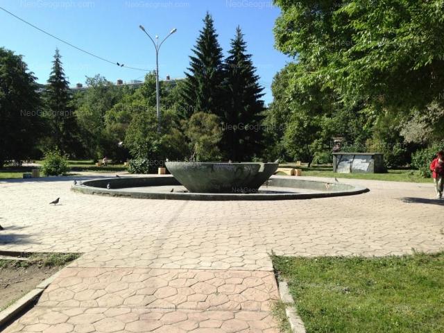 Адрес(а) на фотографии: улица Банникова, 1, 3, Екатеринбург