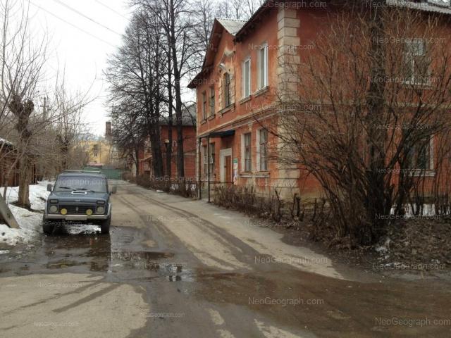 Адрес(а) на фотографии: улица Бабушкина, 23А, 23Б, Екатеринбург