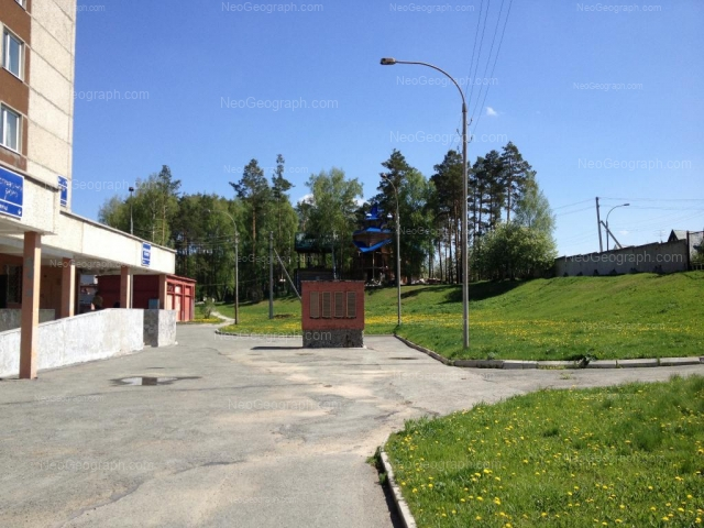 Адрес(а) на фотографии: улица Соболева, 29/1, Екатеринбург