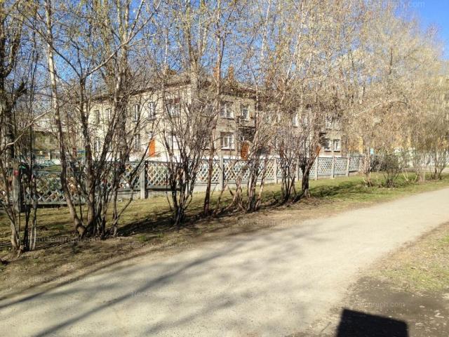 Адрес(а) на фотографии: Техническая улица, 42б, Екатеринбург