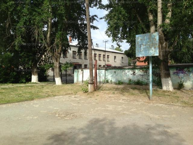 Адрес(а) на фотографии: Кировградская улица, 3А, Екатеринбург