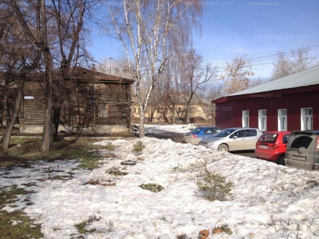 Адрес(а) на фотографии: улица Челюскинцев, 5м, 5о, Екатеринбург