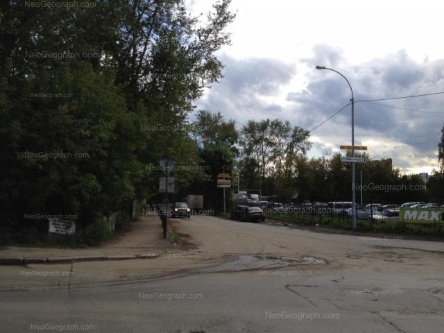 Адрес(а) на фотографии: улица Гагарина, 67, Екатеринбург
