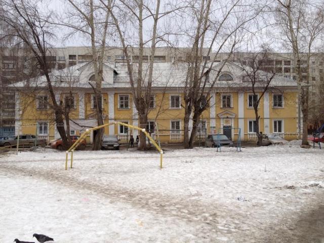 Адрес(а) на фотографии: улица Лобкова, 10, Екатеринбург