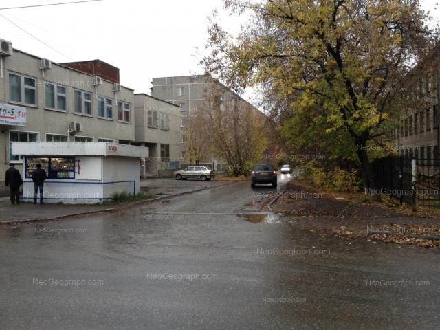 Адрес(а) на фотографии: улица Белинского, 163, 163кГ, Екатеринбург