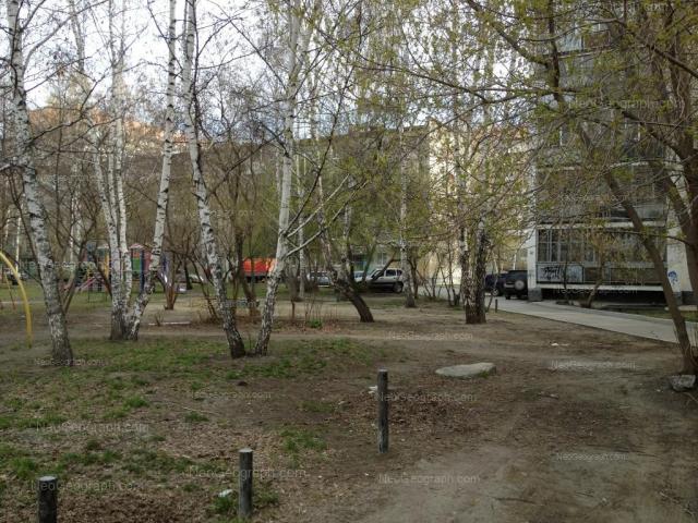 Адрес(а) на фотографии: Посадская улица, 28/1, 28/2, Екатеринбург
