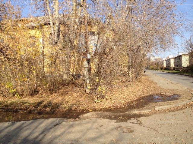 Address(es) on photo: Slaviyanskaya street, 31, 44, 46, 48, Yekaterinburg