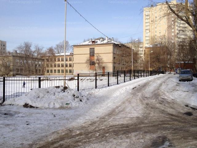 Адрес(а) на фотографии: Восточная улица, 26, 28, 30, Екатеринбург
