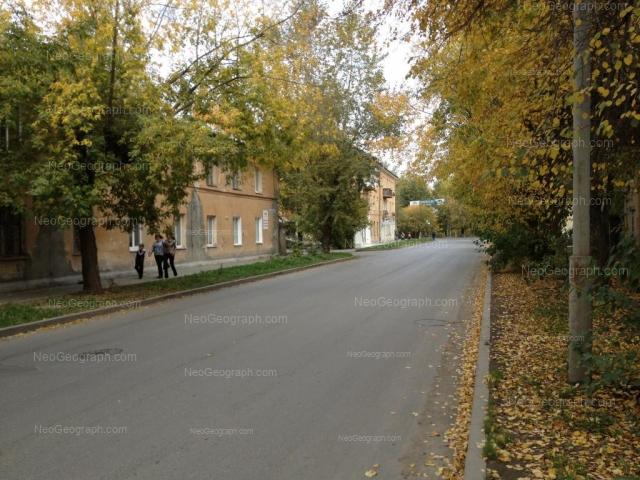 Адрес(а) на фотографии: улица Циолковского, 78, 80, Екатеринбург