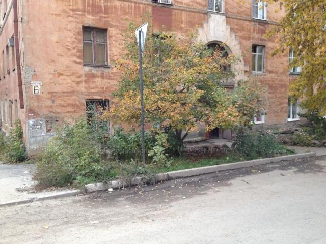 Адрес(а) на фотографии: Армавирская улица, 25, Екатеринбург