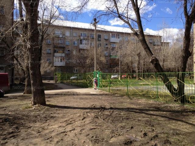 Адрес(а) на фотографии: улица Мира, 3Г, Екатеринбург