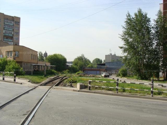 Адрес(а) на фотографии: улица Куйбышева, 106, 106А, Екатеринбург