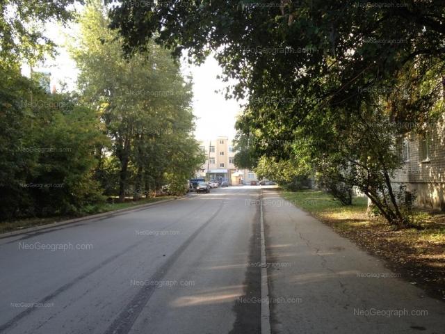 Адрес(а) на фотографии: Студенческая улица, 47, 49, 62, Екатеринбург