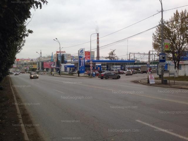 Адрес(а) на фотографии: Восточная улица, 7в, 7ж, Екатеринбург