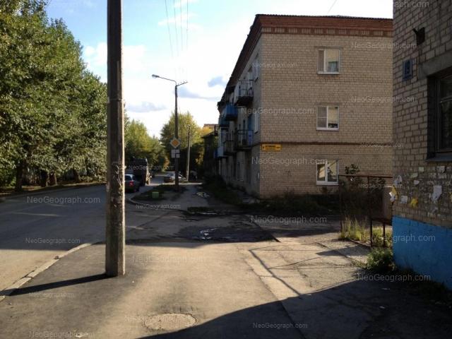Адрес(а) на фотографии: Инженерная улица, 17, Екатеринбург