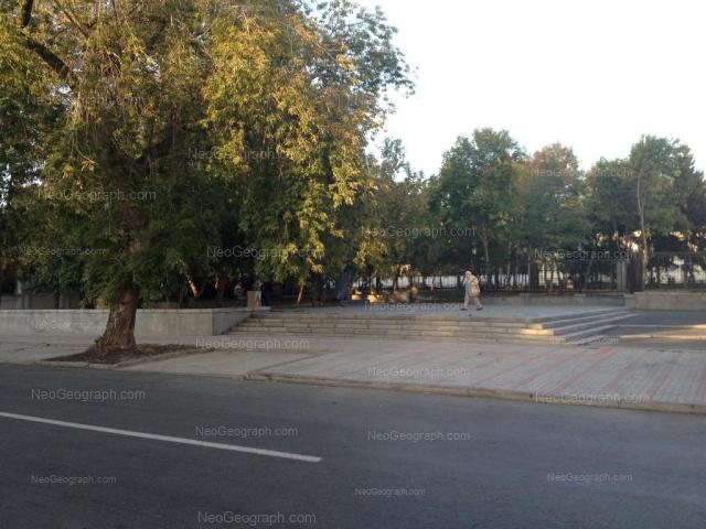 Адрес(а) на фотографии: улица Толмачёва, 30, Екатеринбург