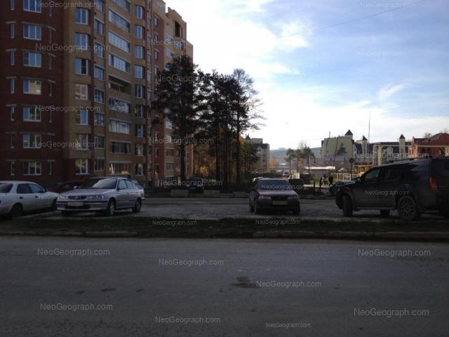 Address(es) on photo: Roschinskaya street, 63, 72А, Yekaterinburg