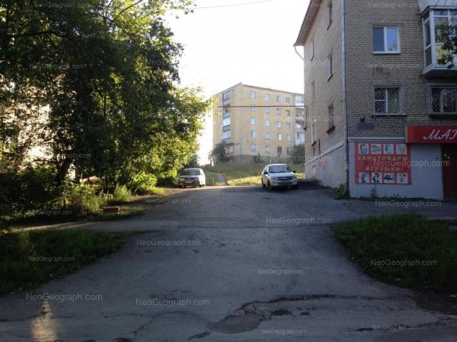 Адрес(а) на фотографии: улица Ползунова, 30, 34Ж, Екатеринбург