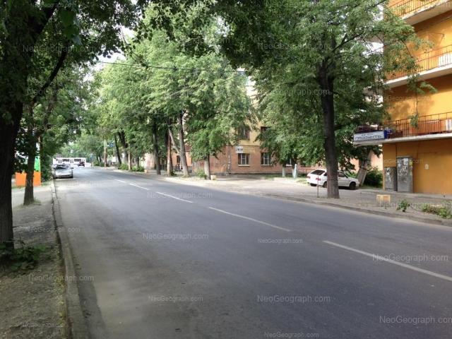 Адрес(а) на фотографии: улица Ильича, 5, 7, Екатеринбург