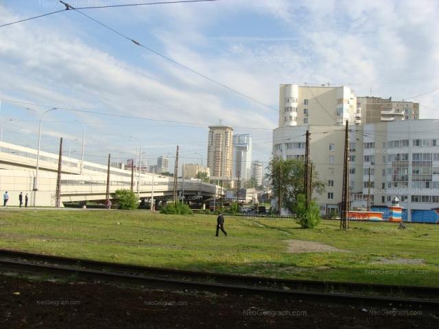 Адрес(а) на фотографии: улица Шейнкмана, 134А, Екатеринбург