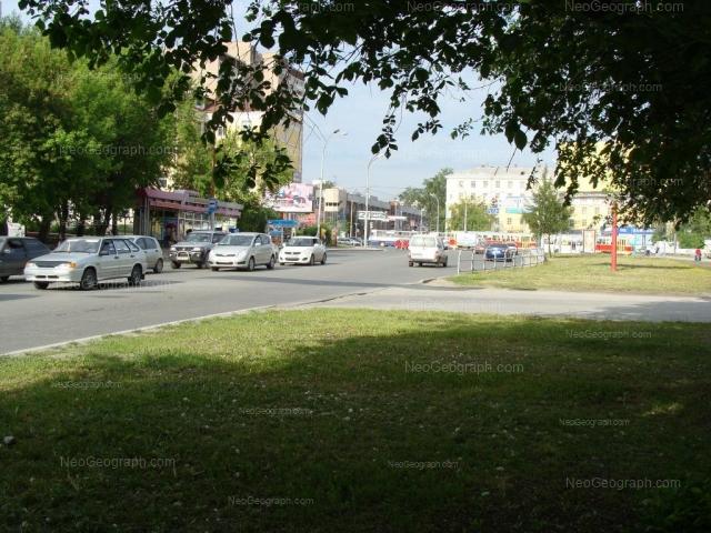Адрес(а) на фотографии: улица Большакова, 99А, Екатеринбург
