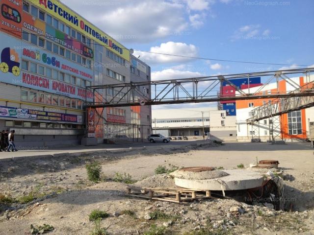Адрес(а) на фотографии: улица Черняховского, 86/10, 86/6, Екатеринбург
