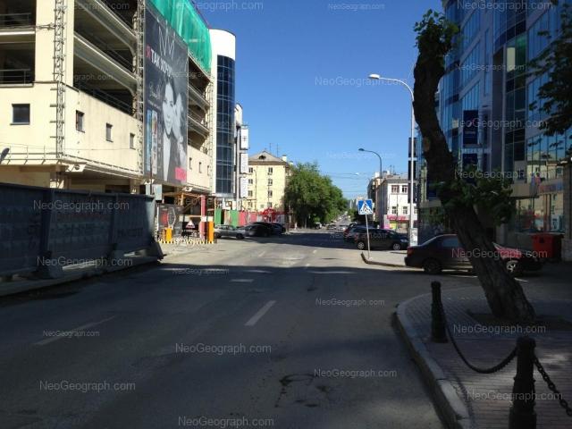 Address(es) on photo: Sakko i Vantsetti street, 57Б, 60, 61, Yekaterinburg