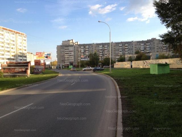 Фото: детский сад 324, Самоцветный бульвар, 10, Екатеринбург