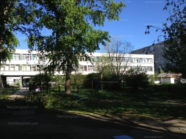 Адрес(а) на фотографии: улица Академика Бардина, 39/1, Екатеринбург