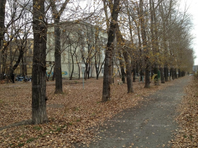 Адрес(а) на фотографии: проспект Ленина, 60А, 89, Екатеринбург
