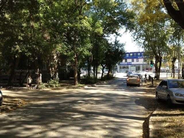 Адрес(а) на фотографии: проспект Космонавтов, 67, 98А, Екатеринбург