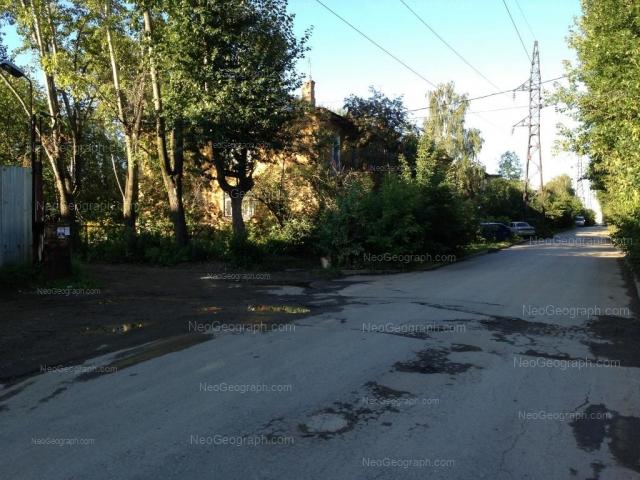 Адрес(а) на фотографии: улица Корепина, 48, Екатеринбург