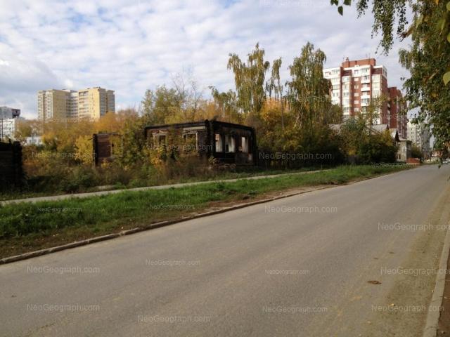 Адрес(а) на фотографии: улица Циолковского, 67, Екатеринбург