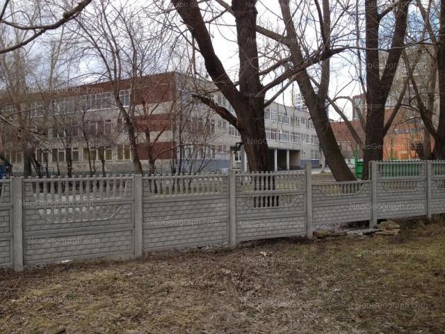 Адрес(а) на фотографии: улица Готвальда, 19А, Екатеринбург