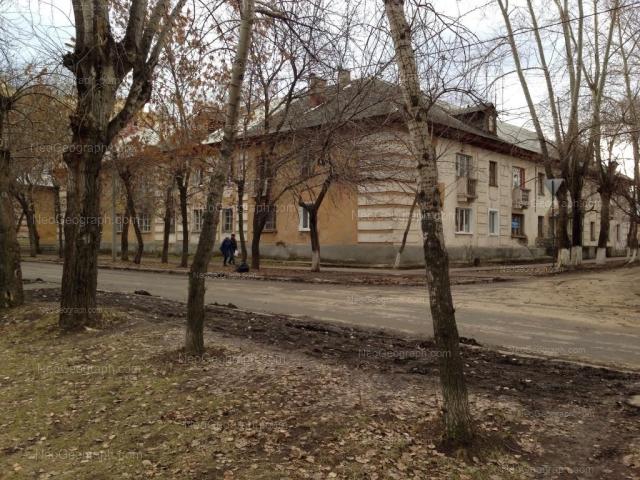 Address(es) on photo: Pribaltiyskaya street, 15, Yekaterinburg