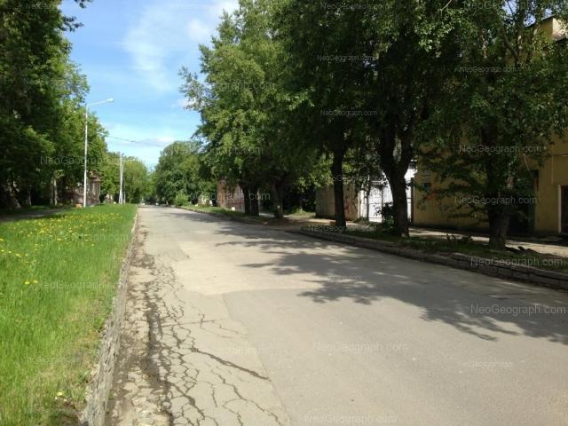 Адрес(а) на фотографии: улица XXII Партсъезда, 2, 3, 4, Екатеринбург