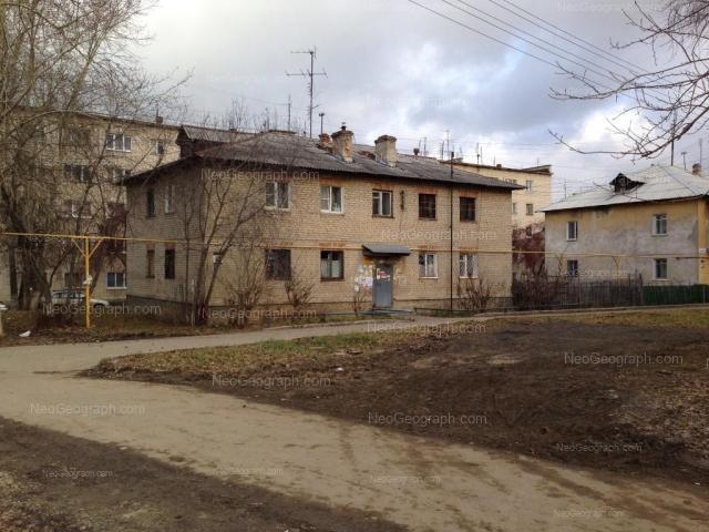 Адрес(а) на фотографии: Хвойная улица, 76 к2, 79, 81, Екатеринбург
