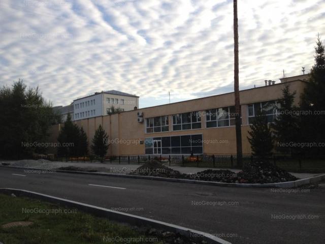 Адрес(а) на фотографии: улица Софьи Ковалевской, 20, 22, Екатеринбург