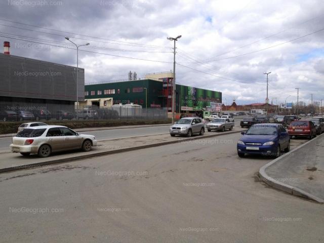 Адрес(а) на фотографии: улица Бебеля, 33, 35, Екатеринбург