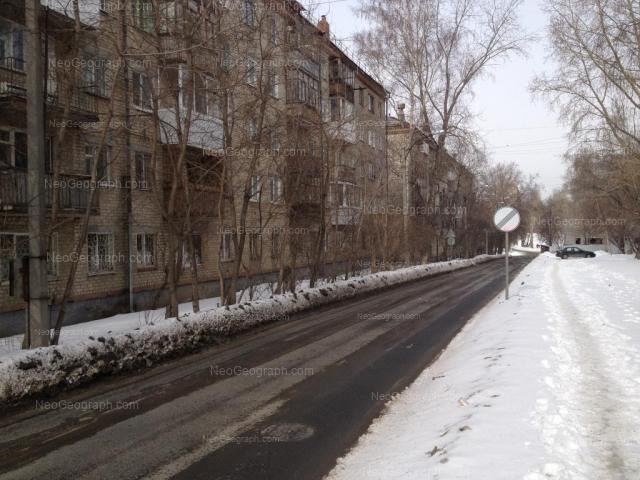 Адрес(а) на фотографии: Советская улица, 1/3, Екатеринбург