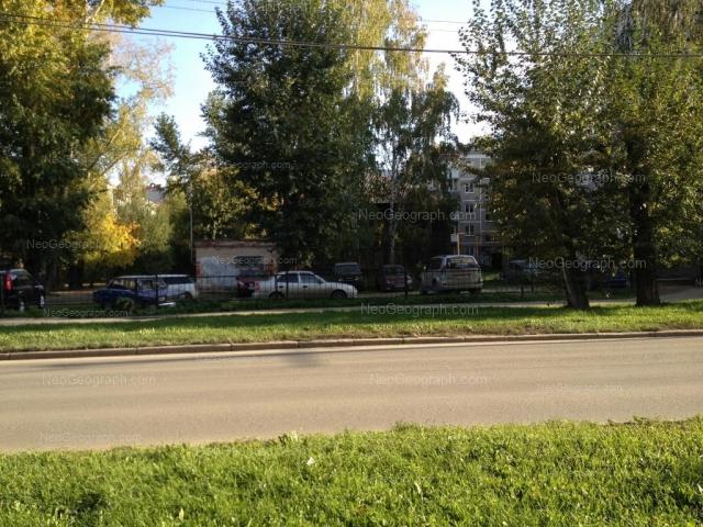 Адрес(а) на фотографии: улица Чайковского, 78А, 80, 82 к1, Екатеринбург