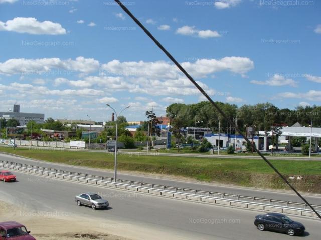 Адрес(а) на фотографии: Гурзуфская улица, 61, 63, Екатеринбург