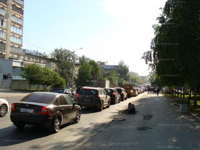 Адрес(а) на фотографии: улица Фурманова, 60, 62, Екатеринбург