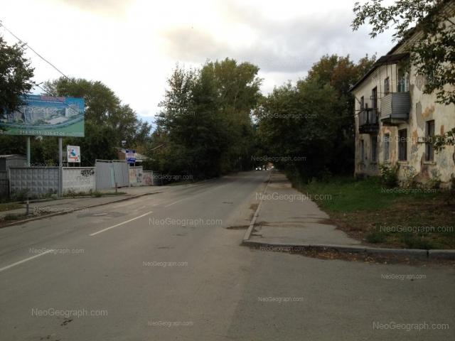 Адрес(а) на фотографии: Библиотечная улица, 35, 48, Екатеринбург