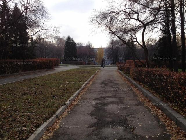 Адрес(а) на фотографии: улица Мира, 21, 28, Екатеринбург