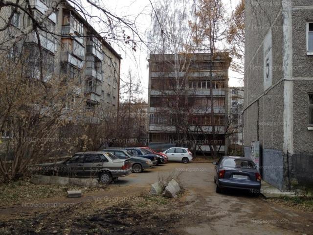 Адрес(а) на фотографии: Встречный переулок, 3/1, 3/2, Екатеринбург
