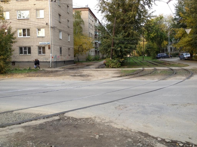 Адрес(а) на фотографии: Красноуральская улица, 6, 11, Екатеринбург