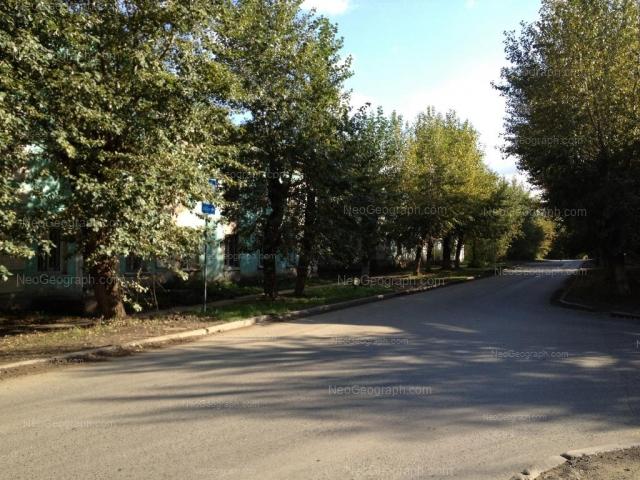 Адрес(а) на фотографии: Инженерная улица, 14, 16, Екатеринбург